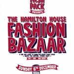 The Hamilton House Fashion Bazaar