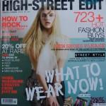 Company High-Street Edit