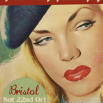 Something for The Weekend: Vintage Fashion Fair at Circomedia