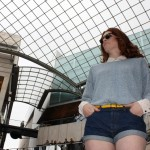S/S12 Fashion Show at Cabot Circus