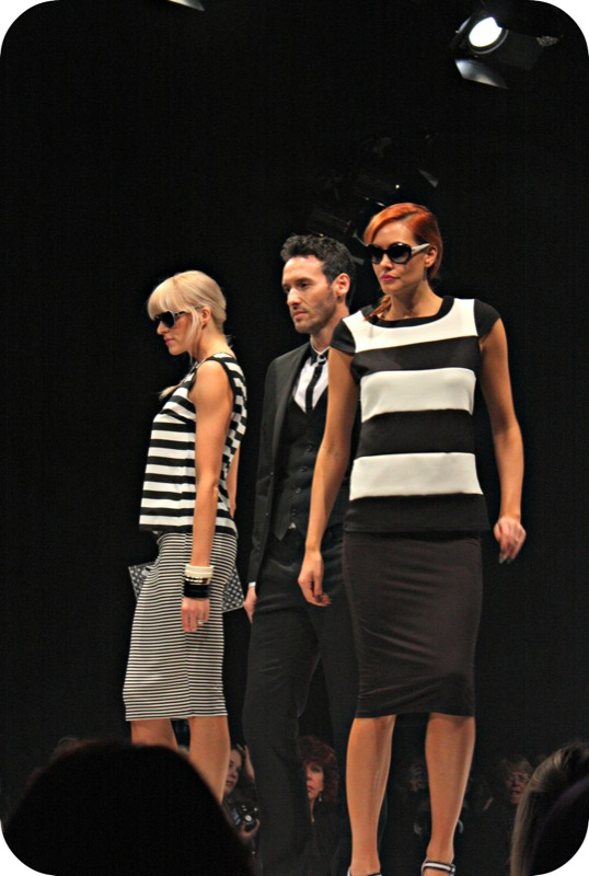 Dorothy Perkins and River Island at Bristol Fashion Week
