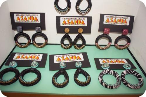 Asanda Jewellery