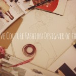 Competition Alert: Creative Couture Fashion Designer of The Year