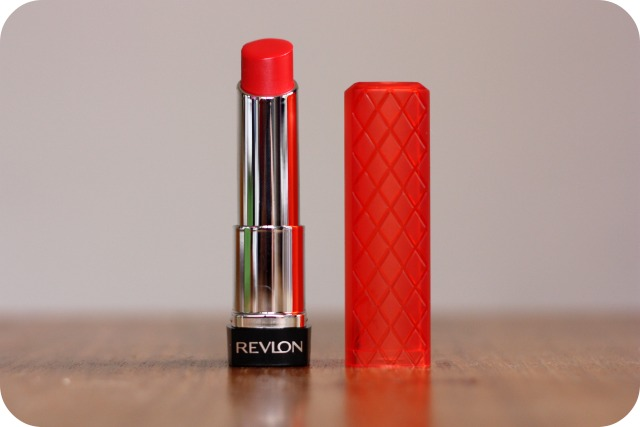 Revlon Lip Butter in Candy Apple