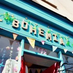 Local Love: Bohemia, Picton Street