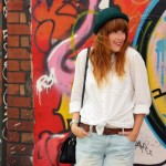 #StandForSomething: Summer in the city with Dr Martens