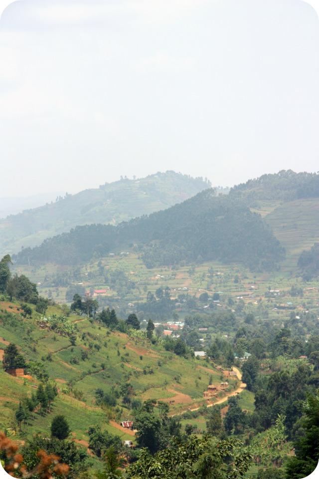 Southern Uganda