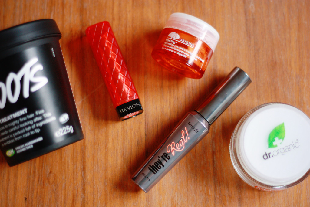 Beauty empties summer 2014