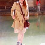 A Girly City Break in Bath
