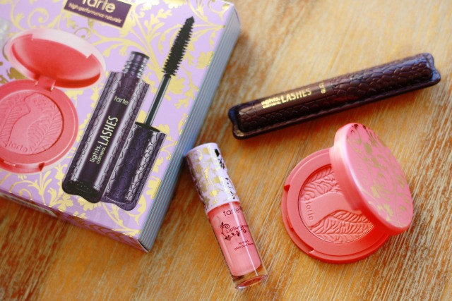 Tarte Sweet Dreams make-up set
