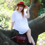 That Zara Hat