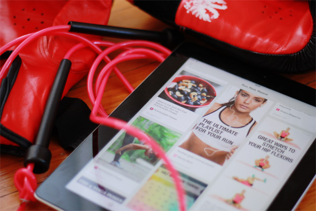 Fitness websites to motivate you