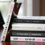 Feminist Bookshelf pt.2 – Mini Feminist Book Reviews