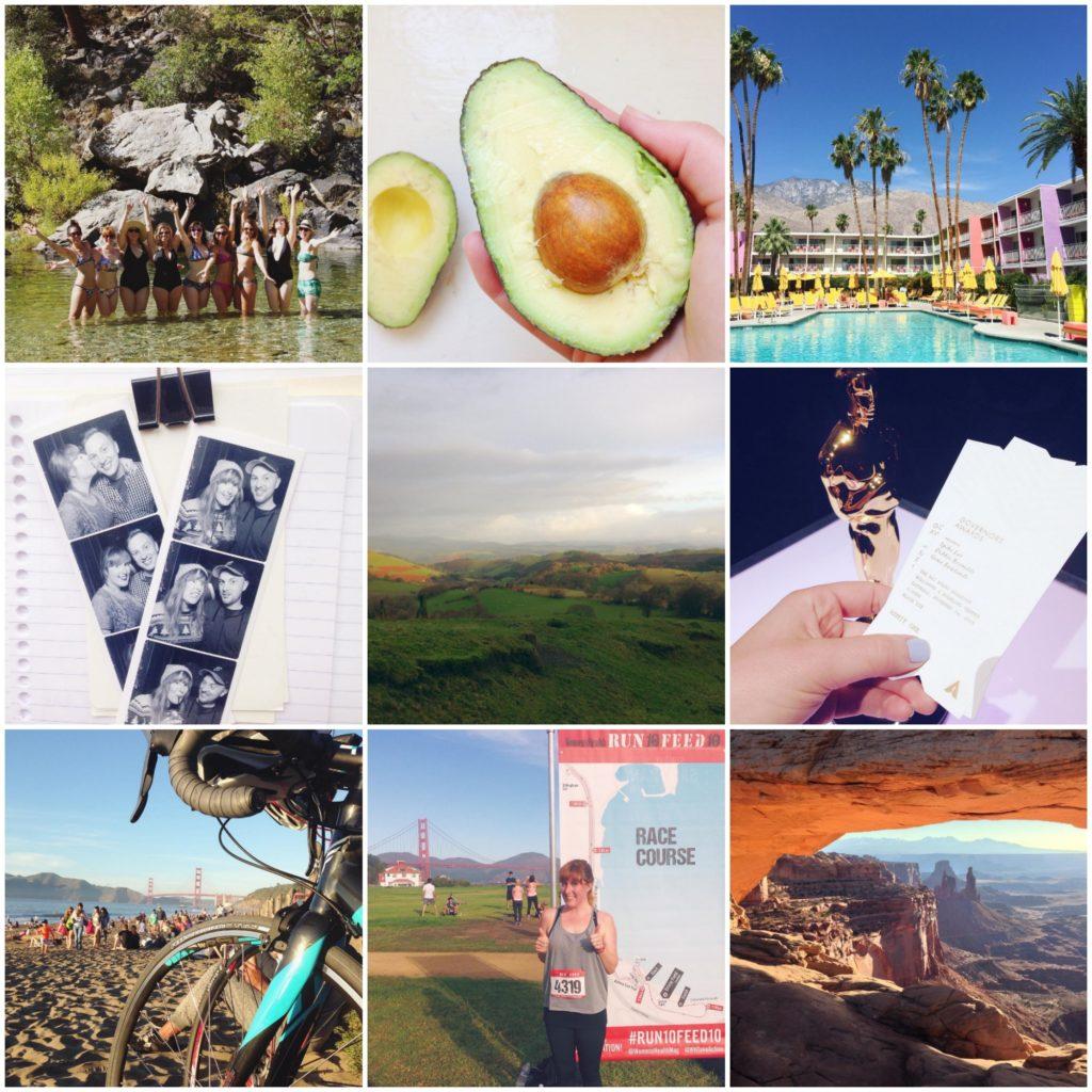 Instagram round up