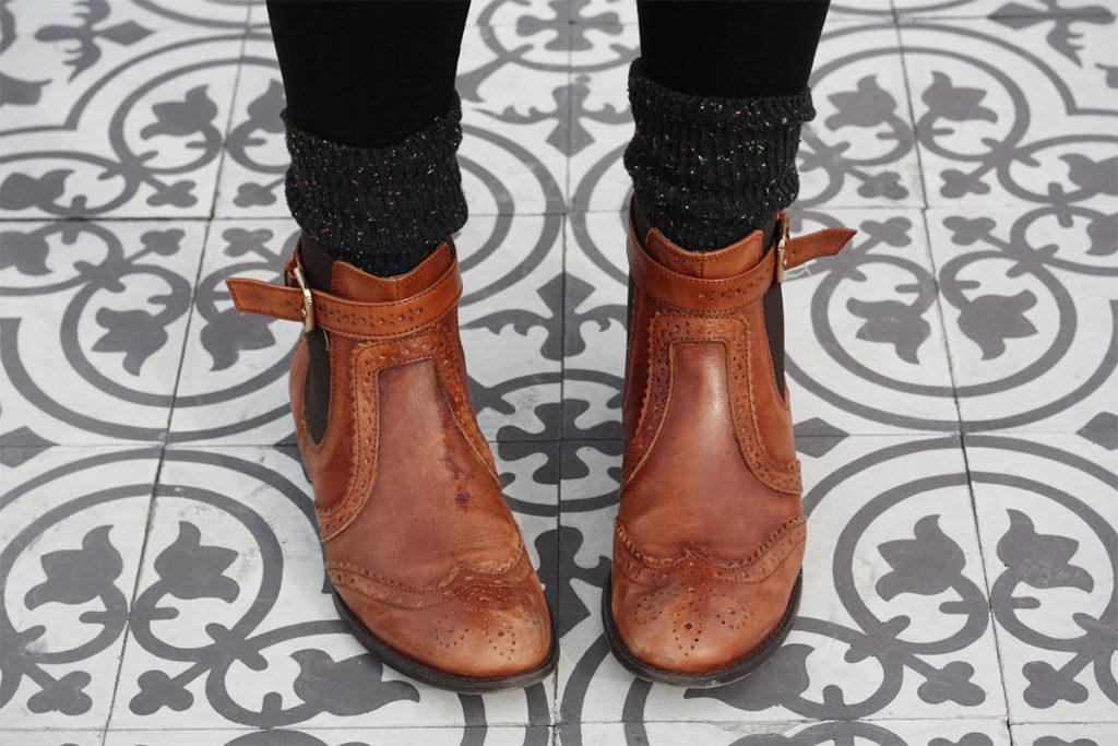 Kurt Geiger Slow ankle boots