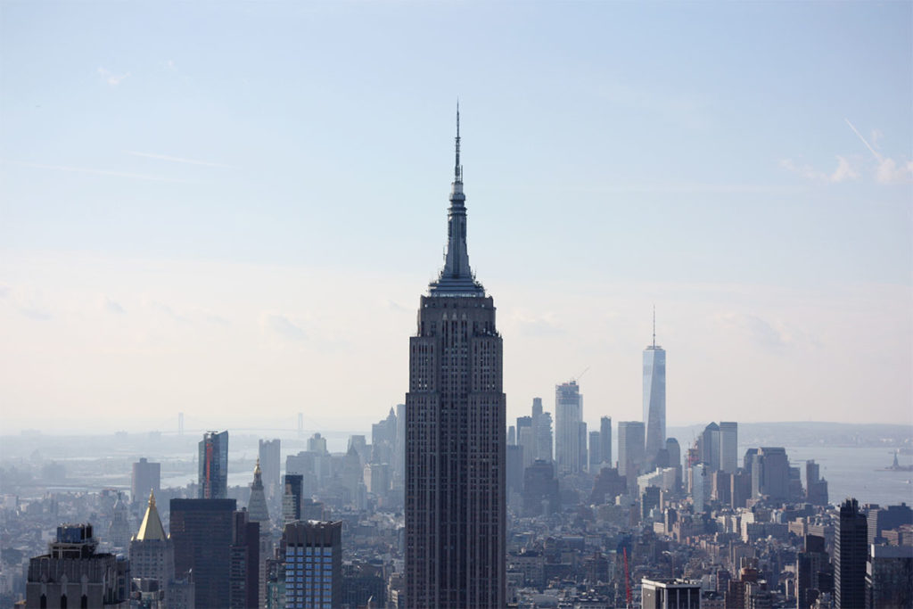 Manhattan travel guide