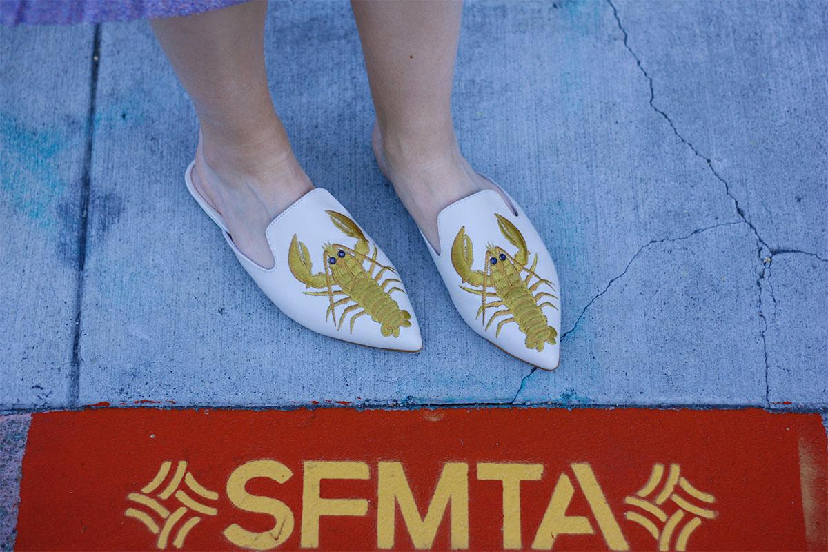 Kurt Keiger Otter shoes