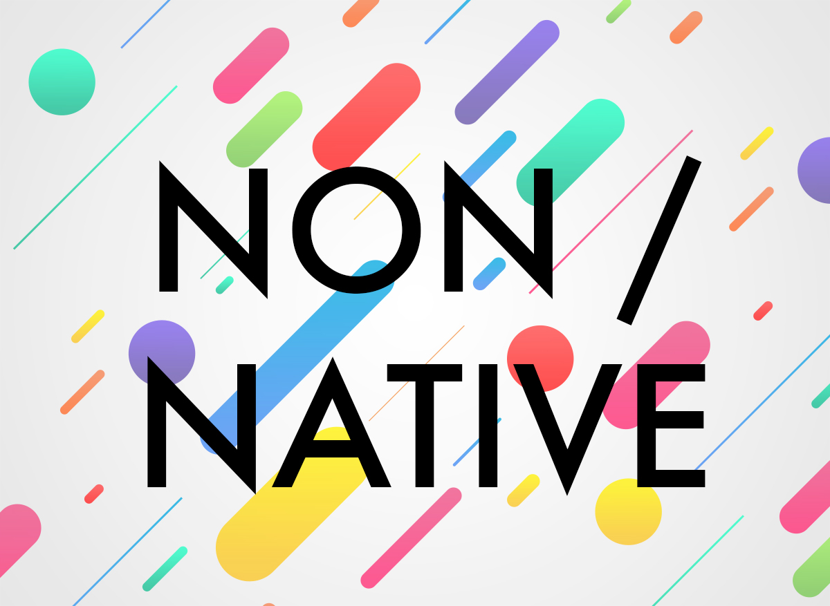 NonNative podcast